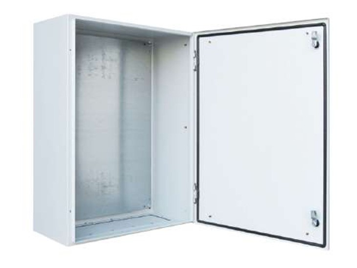 Products | Compact wall cabinet - BSA Line