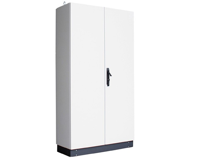 Products | Compact floor standing cabinet - MSA Line